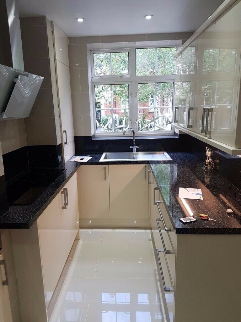 Gorgeous Fully Renovated 1 bed flat to Rent