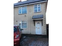 3 bed semi detached in Tipton