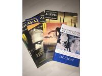 Complete A Level English Literature Revision Guides Pack