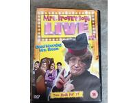 Mrs Browns Boys Live Tour DVD
