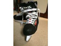 Ice hockey skates - gents - size 8 / 42