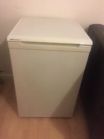 BEKO FREEZER UNDER COUNTER WHITE FOR SALE