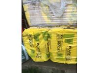 Isover 32 Cavity wall insulation, 75mm, 8 x 10 pack available