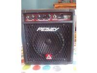 Peavey 50 watt Microbass amp