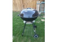 Kettle BBQ good condition rarely used