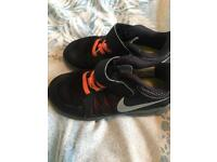 Kids Nike trainers size 10.5