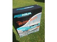 Water Tube Proaqua Wave Rider 2-Man 260cm long BNIB