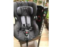 Maxi Cosi car seats.