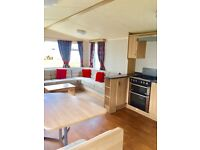Static Caravan For Sale! Absolute Bargain! Beautiful condition! Northumberland! Haggerston Castle