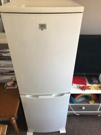 Zanussi Electrolux fridge freezer - freezer working but fridge not cooling