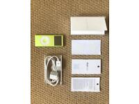 iPod nano 2nd generation - boxed - working as new