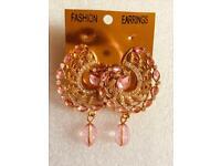 Fashion Earrings.... ### 2