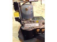Mercedes clk w209 hydrolic pump