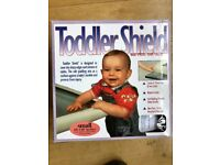 Toddler Shield - For tables with a circumference of 150 - 350cm -- unused --
