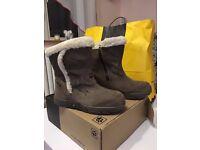 jack wolfskin winter boots ladies girls size 5.5 brand new in box