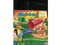 Children's game £4