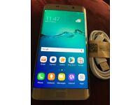 Samsung Galaxy S6 Edge Plus 32gb UNLOCKED