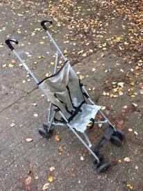 Lightweight Baby Buggy in Good Condition