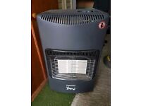 FoxHunter Portable Gas Heater in great condition!