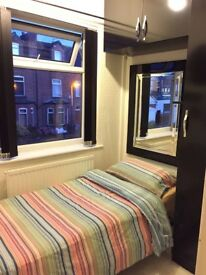Rooms to rent in Manchester for international students or professionals!