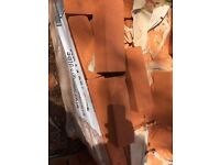 Orange Multi - £200 for 500 Bricks