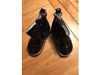 Girl Shoes - Excellent Condition