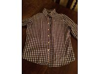 Abercrombie & Fitch Gents Muscle Sirt Size XL