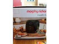 Morphy Richards Health Fryer