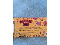 2x VIP Parklife Weekend Tickets | SAT & SUN