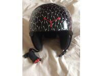 Kids Cebe ski helmet 48-50cm