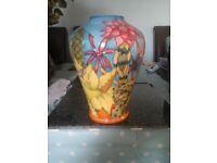 Moorcroft Arizona Vase.