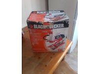 Black and Decker KX3300 2300w Steam Wallpaper Stripper