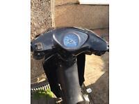 Keeway 110cc Moped £200