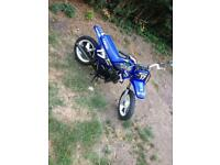 Yamaha pw 50 2004 great con very reliable not quad Suzuki lt