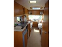 Caravan Bailey Ranger Series 5. 500/5 2006