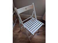 IKEA Folding chair TERJE