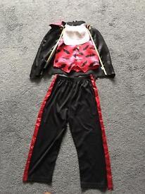 Children's Vampire/Dracula costume