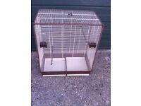 liberta riviera extra large bird cage