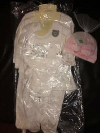 Baby bundle with TAGS