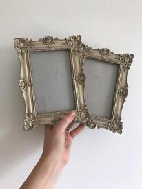 Laura Ashley frames