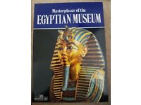 Masterpieces Of The Egyptian Museum