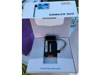 Toshiba Camileo S20 camera