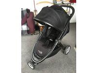 Baby jogger city lite buggy pram stroller