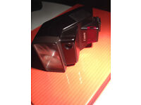 Canon speedlite 300EZ Flash