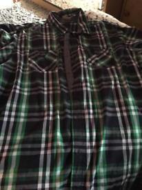 XXL Lee cooper Short sleeve shirt.