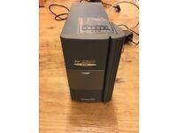 Fuji slide scanner