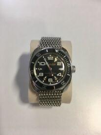Vostok Russian Divers Watch