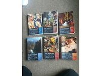 Norton Anthology of English Literature 9th edn