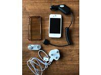 Apple iPhone 4s - 8GB - White Smartphone (Vodafone)
