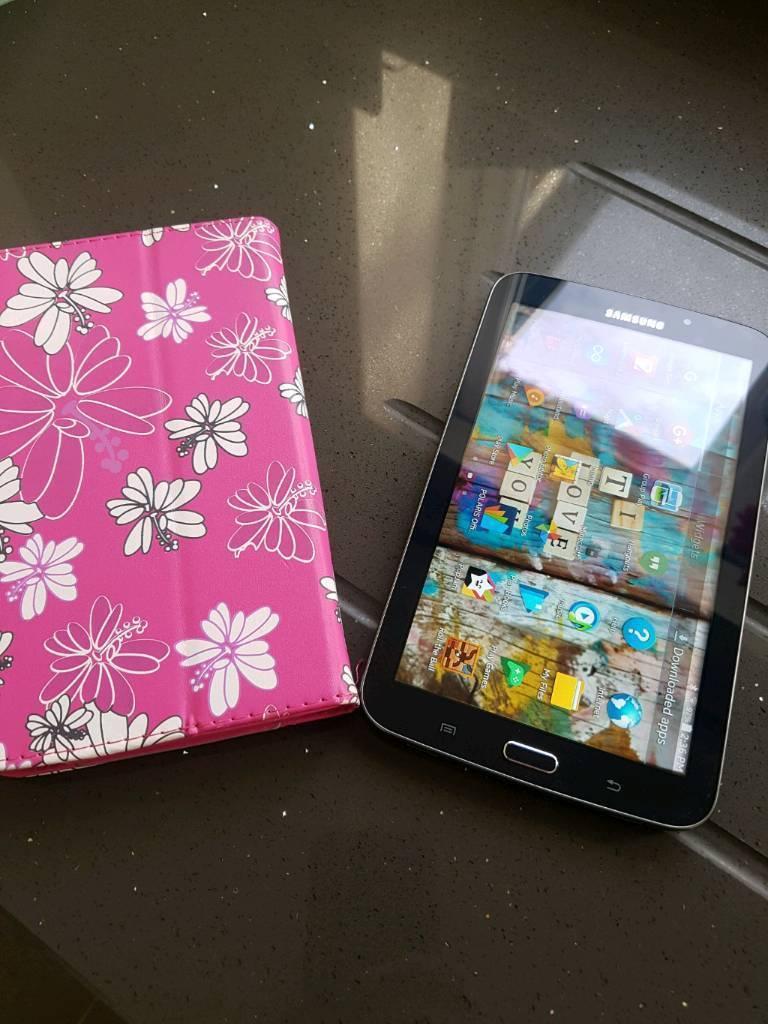 """Samsung Galaxy Tab 3 7"""""""